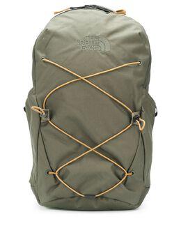 The North Face рюкзак с вышитым логотипом NF0A3VXFT891