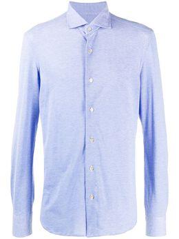 Boglioli рубашка с длинными рукавами 543BPC871
