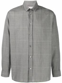 Stephan Schneider клетчатая рубашка SS2002