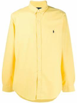Polo Ralph Lauren рубашка с логотипом 710804257001