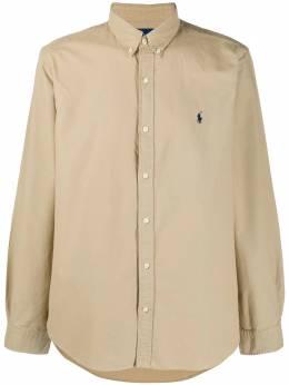 Polo Ralph Lauren рубашка с логотипом 710804257005