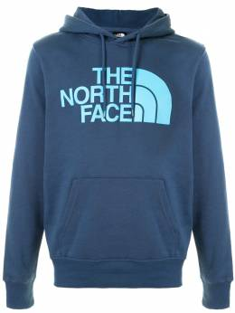 The North Face худи Half Dome NF0A4M4BHDC