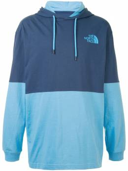 The North Face худи с логотипом NF0A4N5WQZ6