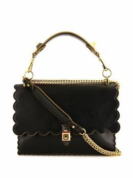 Fendi Pre-Owned сумка Kan I 363572