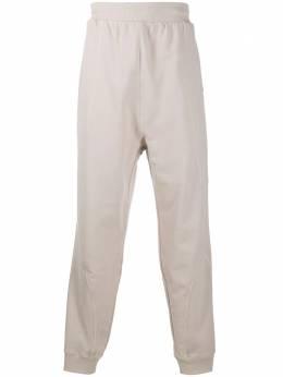 A-Cold-Wall* брюки с эластичным поясом ACWMB042E