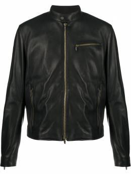 Ajmone куртка на молнии Z1PB1X
