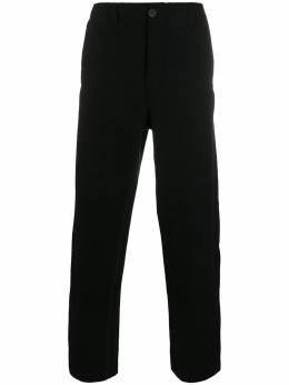 Transit прямые брюки с завышенной талией CFUTRMK200