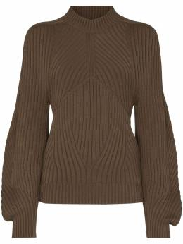 Low Classic свитер в рубчик LOW20FWKN15BR