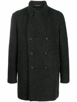 Tagliatore пальто с зазубренными лацканами CSTEPHAN34UIC293