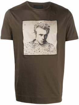 Limitato футболка Dean с круглым вырезом DEANBPTSHIRT