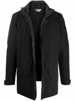 Z Zegna куртка на молнии VV015ZZ110