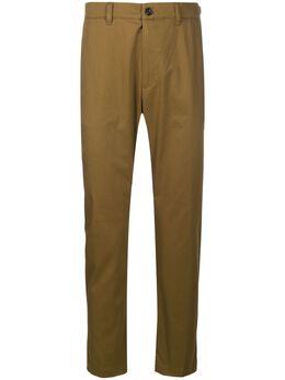 Diesel узкие брюки чинос A009990JAZA