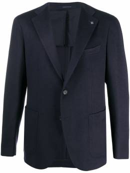 Tagliatore пиджак строгого кроя 1SVS22K19UIG032