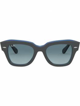 Ray Ban солнцезащитные очки State Street RB218612983M