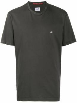 C.P. Company футболка с короткими рукавами 09CMTS147A005431S
