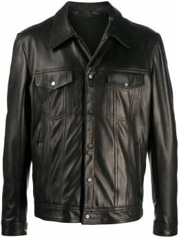 Salvatore Santoro куртка на пуговицах 39543NAPA
