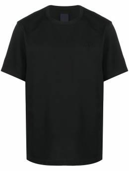 Juun.J футболка с графичным принтом JC0842P315