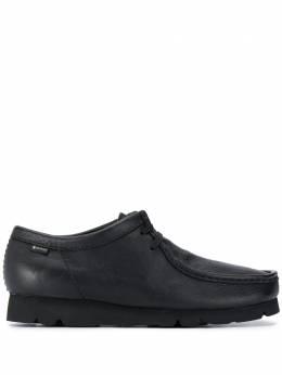Clarks Originals туфли на шнуровке 261548057080