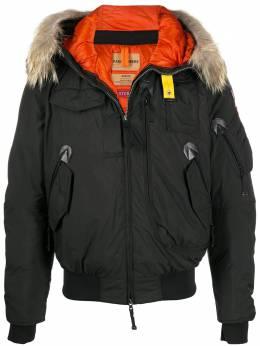 Parajumpers куртка Gobi с капюшоном PMJCKMG05