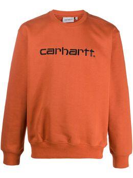 Carhartt Wip свитер с логотипом I02709203