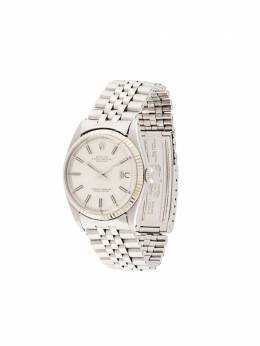 Rolex наручные часы Oyster Perpetual Datejust pre-owned 33 мм 6251H