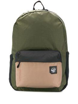 Herschel Supply Co. рюкзак Rundle со вставками 66419T003