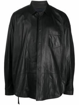 Juun.J рубашка с длинными рукавами JC0864PL15
