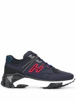 Hogan кроссовки Urban Trek HXM4770CA70OF9780Z