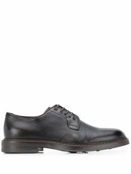 Henderson Baracco туфли на шнуровке 80200