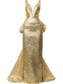 Bambah платье Columbine PFBMPF19001