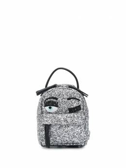 Chiara Ferragni рюкзак Blinking Eye CFZ077