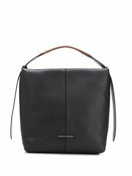 Brunello Cucinelli сумка-тоут из зернистой кожи MBVND2171C2126