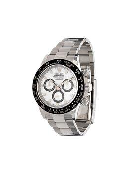 Rolex наручные часы Cosmograph Daytona 46 мм pre-owned 777XBRN018