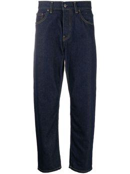 Carhartt Wip прямые джинсы I02490500