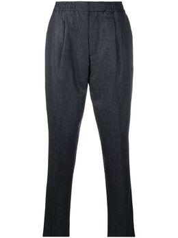 Officine Generale брюки с эластичным поясом W20MTLG467R