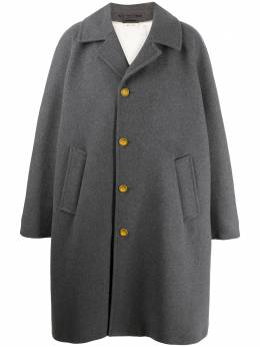 Marni пальто оверсайз TUMU0070U0S53189