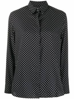 Paul Smith рубашка в горох с длинными рукавами W1R004BE0116379