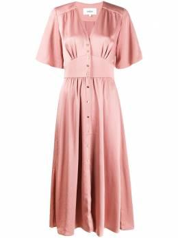 Ba&sh платье на пуговицах 1E20PAME