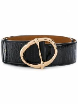 Rejina Pyo buckle detail belt TB006