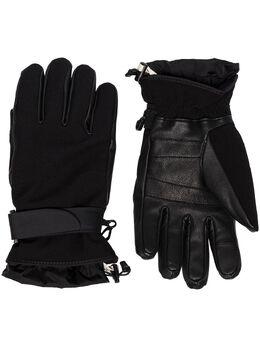 Moncler Grenoble трикотажные перчатки F20973A6000053063