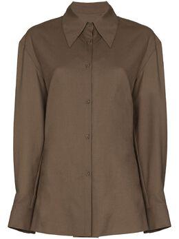 Low Classic рубашка на пуговицах LOW20FWSH09KH