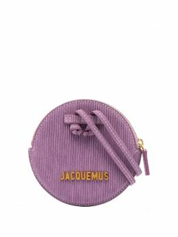 Jacquemus мини-сумка Le Pitchou 203SL02203309440