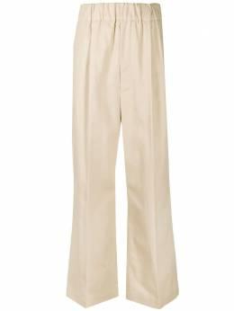 Jejia широкие брюки с завышенной талией 2939J1P003205506