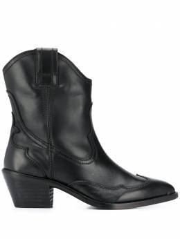 Allsaints ковбойские ботинки Shira SHIRAB4ZW0124