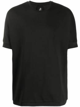 Thom Krom футболка с графичным принтом MTS492