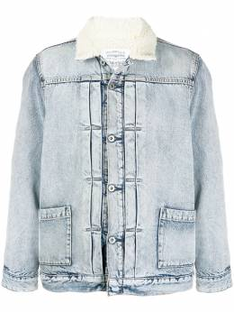 Levi's: Made&Crafted куртка 1953 Type 34470D0004
