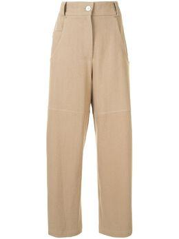 Low Classic брюки строгого кроя LOW20FWTR06BE