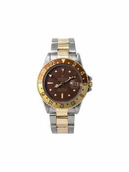 Rolex наручные часы GMT-Master 40 мм 1970-х годов 1675