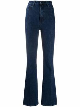 J Brand джинсы bootcut с завышенной талией JB002774A