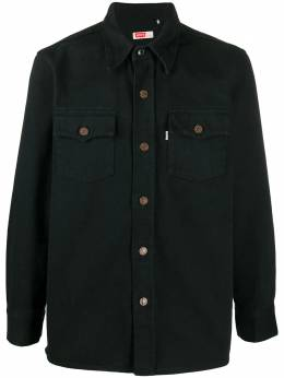 Levi's рубашка с карманами 5602400020